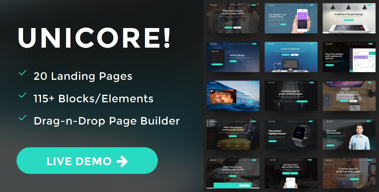 Bootstrap Starter Theme Download
